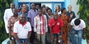 Workshop Francophone Africa 2014