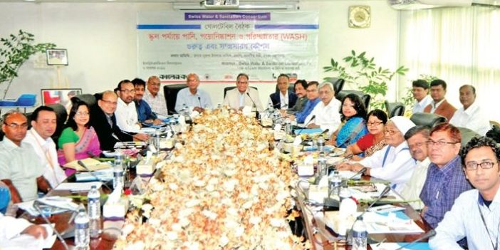 Roundtable_Bangladesh_Daily Sun_2016