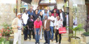 SE Africa workshop 2016